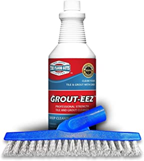 Best professional strength grout cleaner Reviews