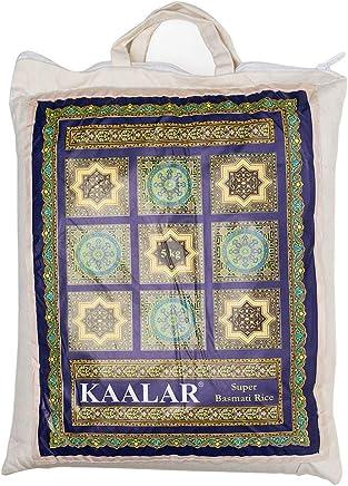バスマティライス KAALA 5kg 1袋 長粒米