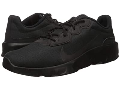 Nike Explore Strada (Black/Black) Men