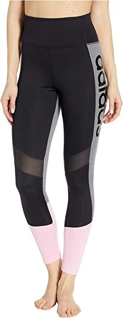 Designed-2-Move High-Rise 7/8 Tights