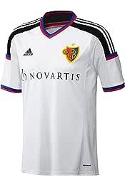 Amazon.es: adidas - Camisetas de equipación / Hombre: Deportes y ...