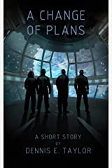A Change of Plans Kindle Edition