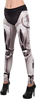 Bionic Leggings by elope