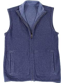 Tasso Elba Mens Layering Sweater Vest