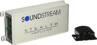 Soundstream SM1.700D Stealth Marine 700W Class D Monoblock Amplifier