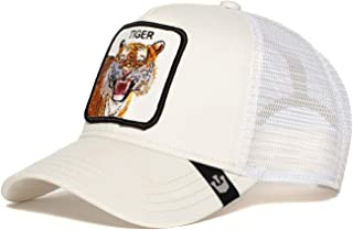 Exclusive Animal Farm Snapback Trucker Hat
