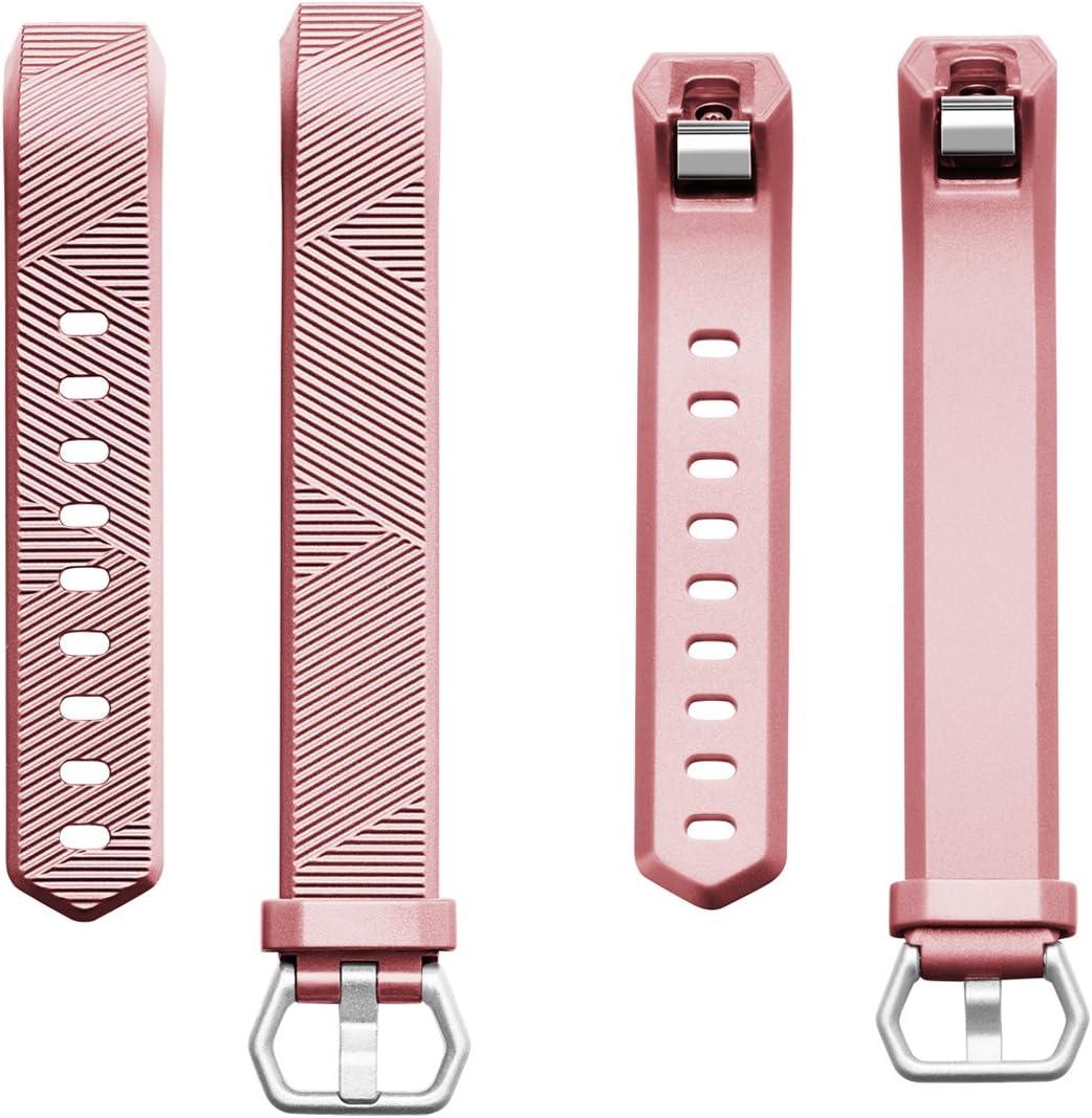 Malla Para Reloj Fitbit Alta / Fitbit Alta Hr / Ace. (S)Gold