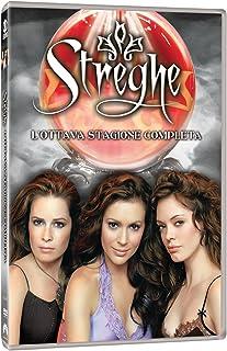 Streghe - Stagione 8 (6 DVD) [Italia]