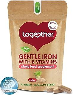 Together Health WholeVit Gentle Iron Complex 30 capsule (1 Unit)