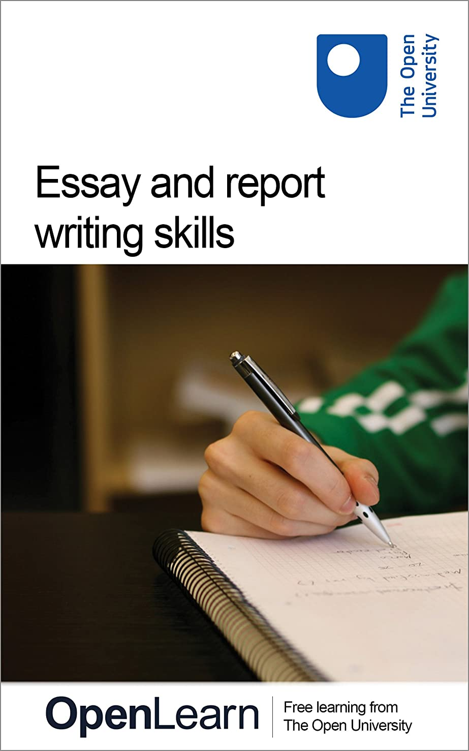 幾分しなやかチャーミングEssay and report writing skills (English Edition)