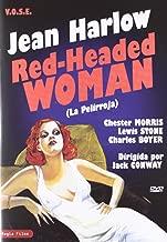 Red-Headed Woman ( Red Headed Woman ) ( La Pelirroja ) [ NON-USA FORMAT, PAL, Reg.0 Import - Spain ]