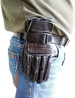 duty belt glove strap