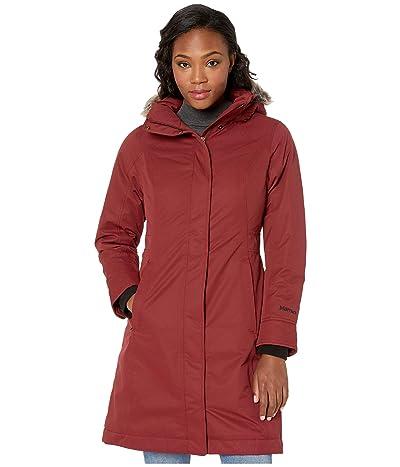 Marmot Chelsea Coat (Claret) Women
