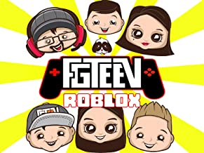 FGTeeV Roblox