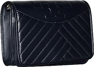 7ec9ed806a7 Tory Burch Alexa Combo Crossbody Women s Leather Handbag 55042