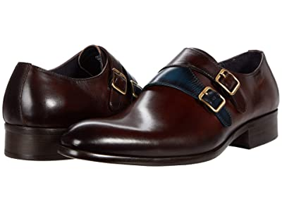 Carrucci Grip (Brown) Men
