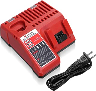 Best milwaukee tools m18 charger Reviews
