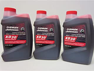 Best xd 30 outboard oil Reviews