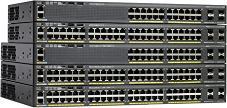 Cisco WS-C2960XR-24PS-I Catalyst 2960 Xr 24 Gige Networking Device