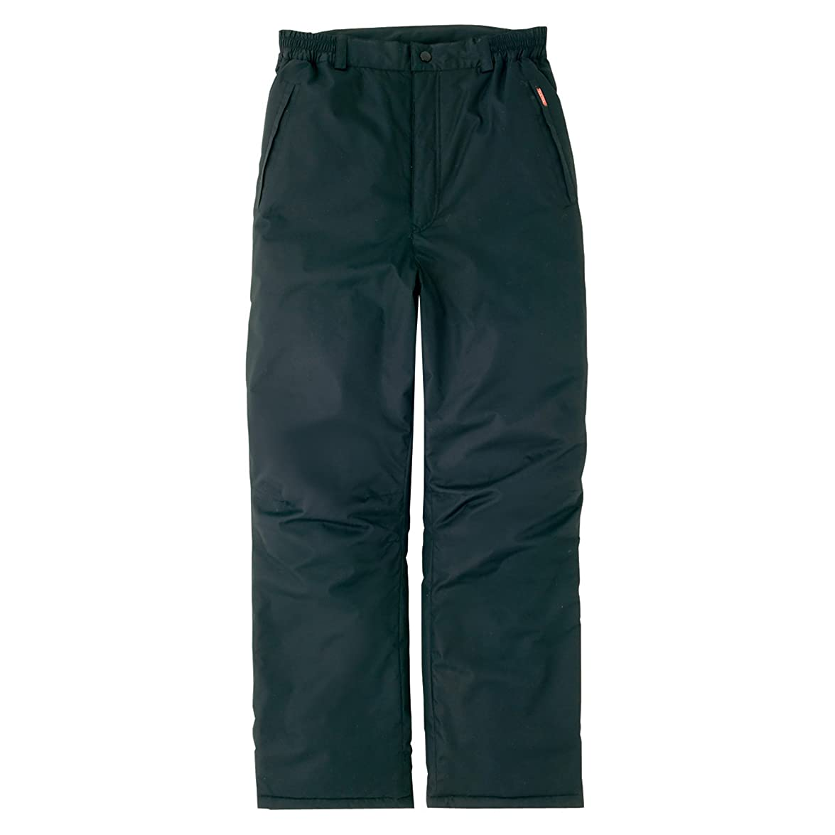 パッドロードされたラッカス【AITOZ】 アイトス 防寒着 裾アジャスター機能付き 防寒パンツ (AZ8472) 【SS~5Lサイズ展開】