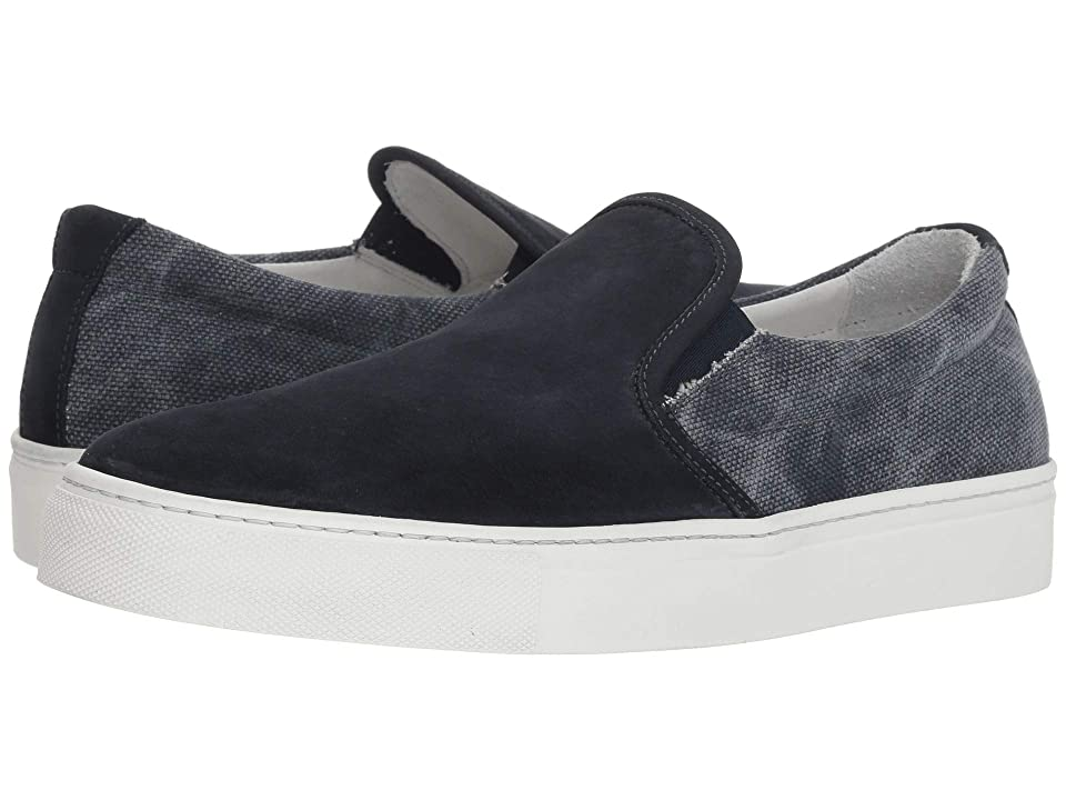 BUGATCHI Casena Sneaker (Blue) Men