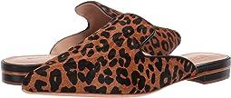 Wild Leopard/Sandstone Black