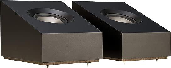 Jamo S 8 ATM Dolby Atmos Certified Elevation Speakers (Black)
