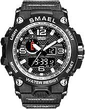 Amazon Com Smael Watches