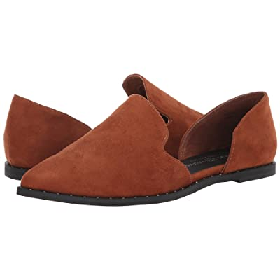 Chinese Laundry Emy (Umber Fine Suede) Women
