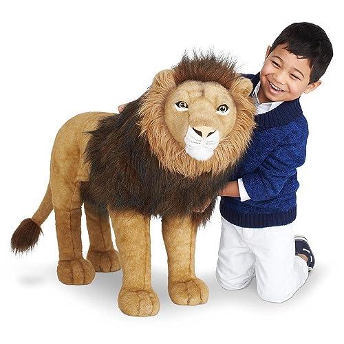 Big Lion Amazon Com