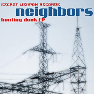 Hunting Duck EP