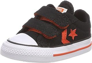 3cc57e4e7fd79 Amazon.fr   Converse - Chaussures bébé fille   Chaussures bébé ...