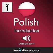 polish lesson 1