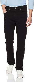 Calvin Klein Men's 035 Straight Fit Denim Jean