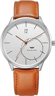 Nice Fashion Watches for Men Men's Business Casual Wrist Quartz Watch Waterproof Men Watch