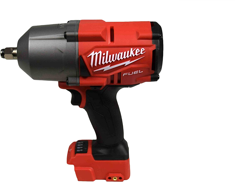 Milwaukee 2767-20 1/2-Inch High Torque Impact Wrench
