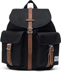Herschel Supply Co. Multicolorpurpose Backpack For Women Unisex, One Size, black