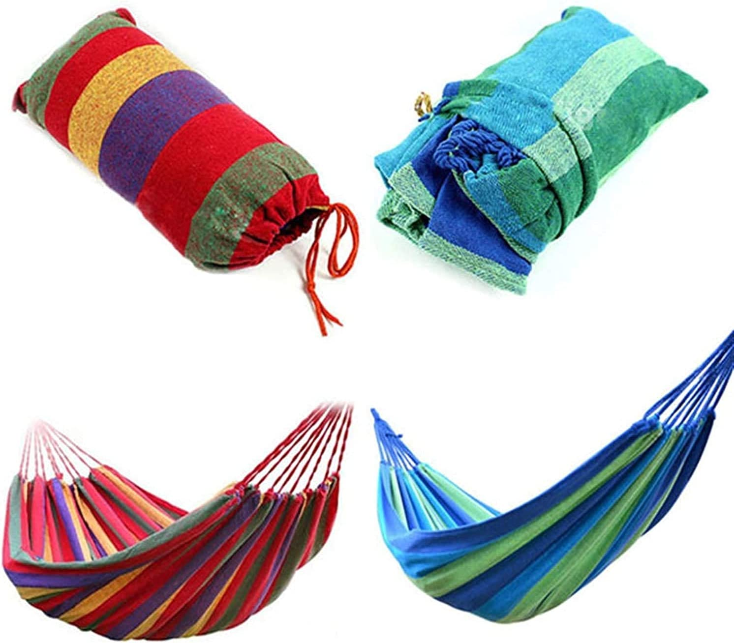 RVTYR 3 Sizes Camping Gear Popular brand Hammock Outdoor Hanging Max 41% OFF Leisure B Bed