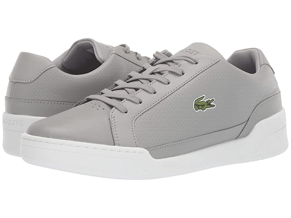 Lacoste Challenge 119 2 SMA (Grey/White) Men