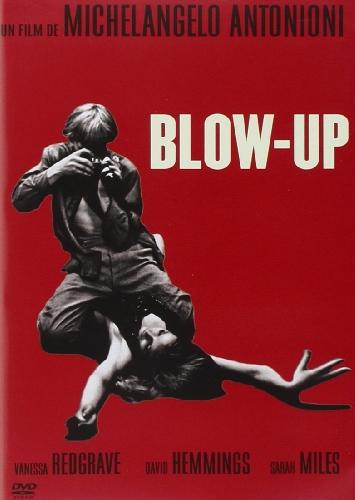 Blow Up [Edizione: Francia]