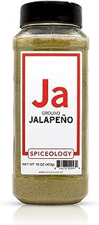 Best dried jalapeno powder Reviews