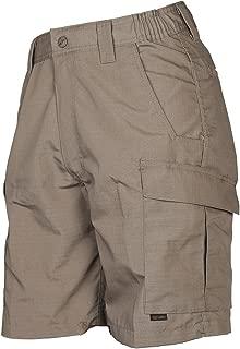 Tru-Spec 4279 Mens Simply Tactical Cargo Shorts, Rip-Stop, Coyote