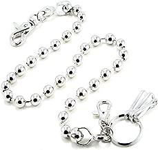 DoubleK Marble Link Strong Biker Key Jean Wallet Chain (30