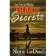 TRAIL OF Secrets (Love & Lies in Paradise)
