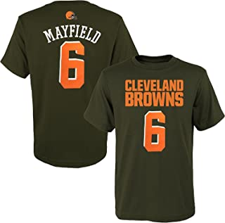 cleveland browns shirts