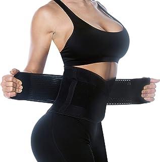 Faja de compresión para mujer para adelgazar la cintura