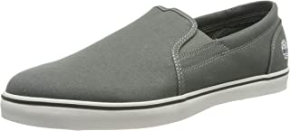 Timberland Skape Park Canvas Slip-on, Baskets Homme