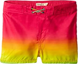 Copa Surf Water Friendly Shorts (Toddler/Little Kids/Big Kids)