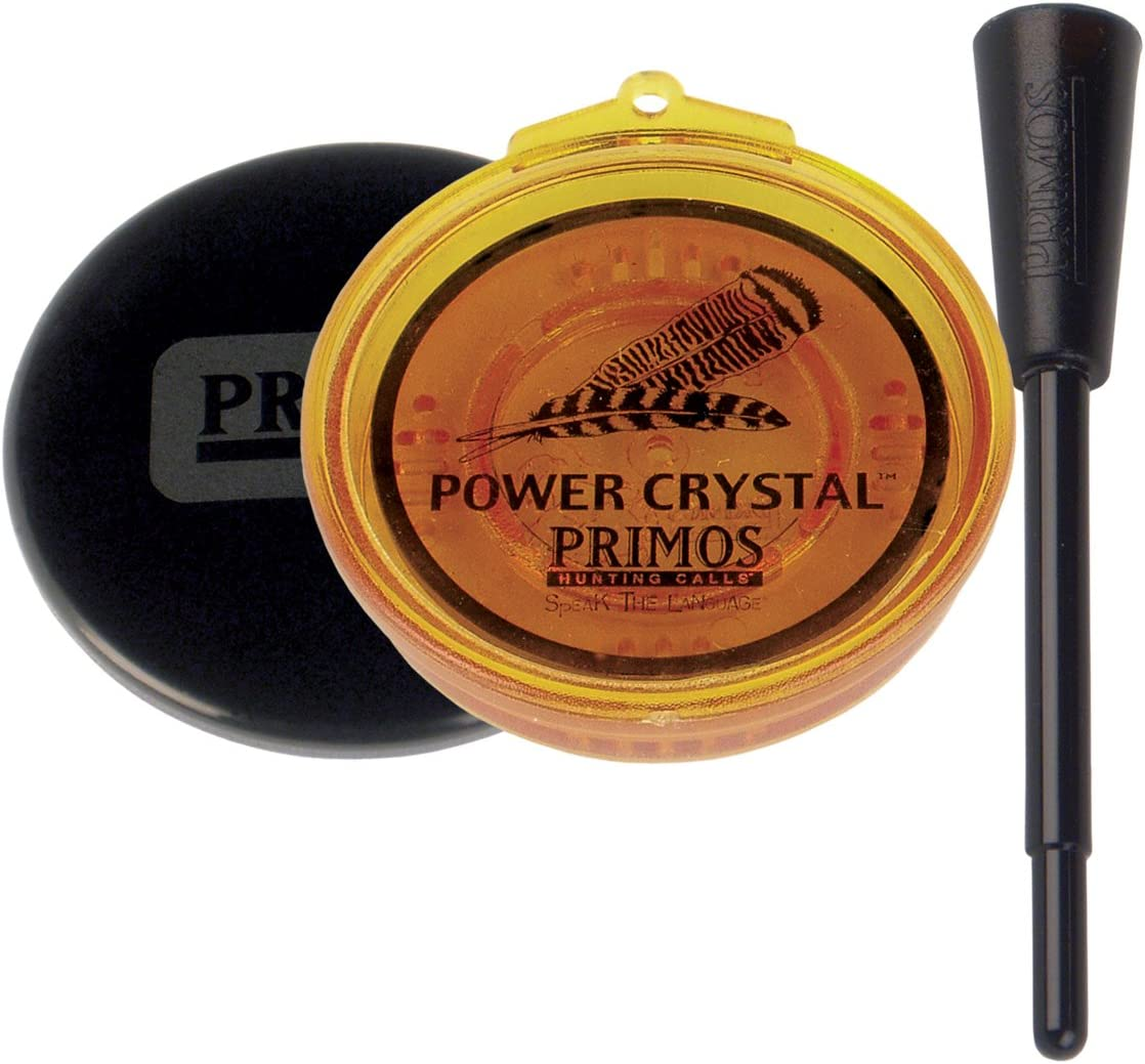 Primos free Power Max 81% OFF Crystal Call