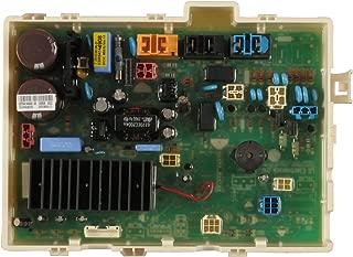 LG EBR64144920 Washing Machine Main Board PCB Assembly